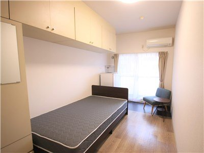 guesthouse sharehouse Social Residence 훗사 room122