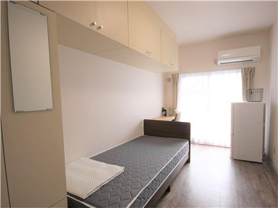 guesthouse sharehouse Social Residence 훗사 room204