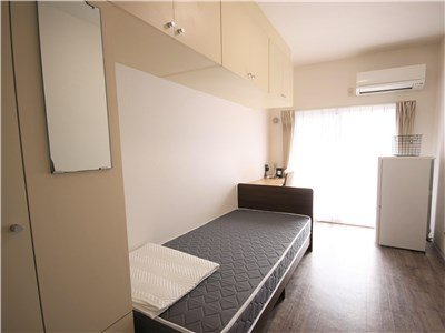 guesthouse sharehouse Social Residence 훗사 room206