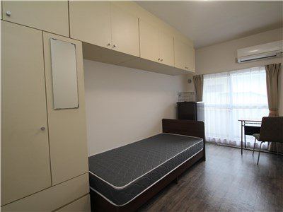 guesthouse sharehouse Social Residence 훗사 room207
