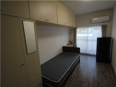 guesthouse sharehouse Social Residence 훗사 room209
