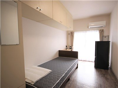 guesthouse sharehouse Social Residence 훗사 room210
