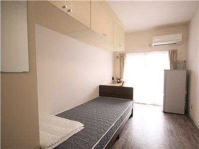 guesthouse sharehouse Social Residence 훗사 room212