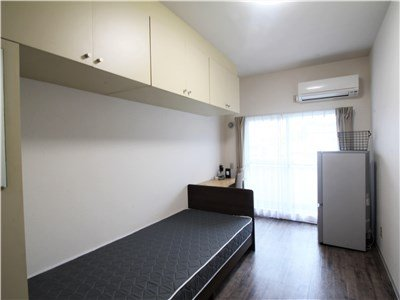 guesthouse sharehouse Social Residence 훗사 room213