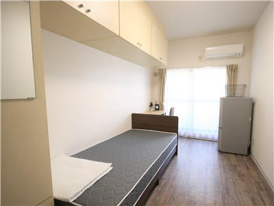 guesthouse sharehouse SOCIAL RESIDENCE FUSSA room215