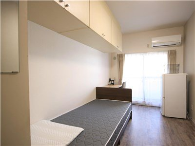 guesthouse sharehouse Social Residence 훗사 room216