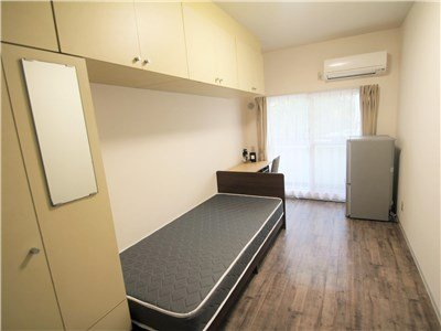 guesthouse sharehouse Social Residence 훗사 room217