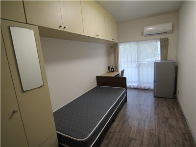 guesthouse sharehouse SOCIAL RESIDENCE FUSSA room218