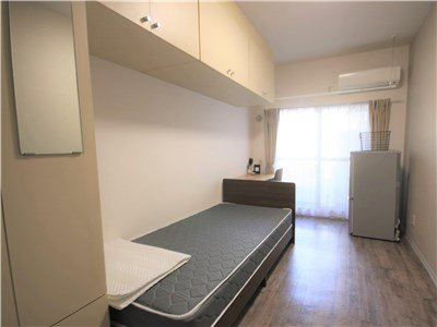guesthouse sharehouse Social Residence 훗사 room219