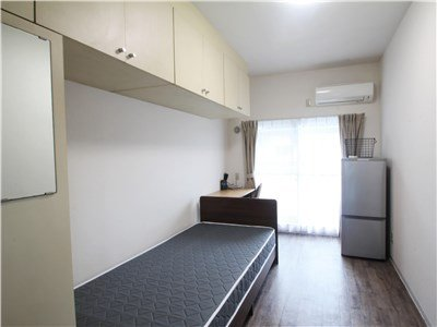guesthouse sharehouse Social Residence 훗사 room222