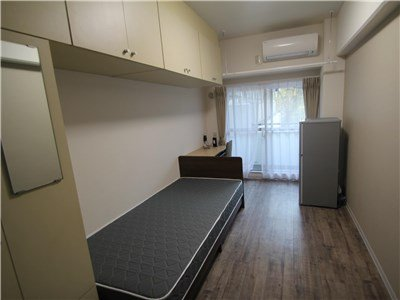 guesthouse sharehouse Social Residence 훗사 room223