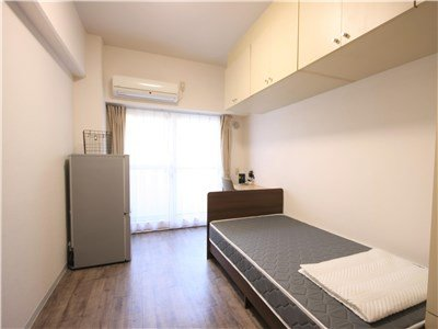 guesthouse sharehouse Social Residence 훗사 room224