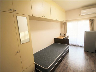 guesthouse sharehouse Social Residence 훗사 room225