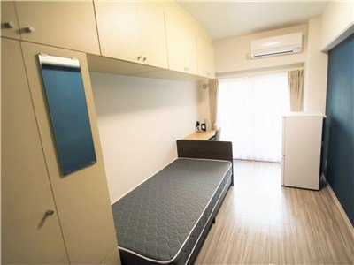 guesthouse sharehouse Social Residence 훗사 room226