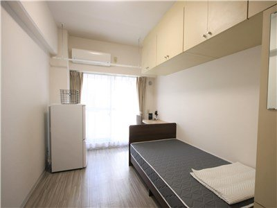 guesthouse sharehouse Social Residence 훗사 room227