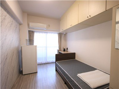 guesthouse sharehouse SOCIAL RESIDENCE FUSSA room230