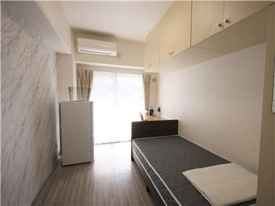 guesthouse sharehouse SOCIAL RESIDENCE FUSSA room232
