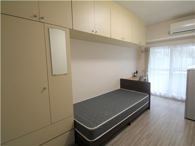 guesthouse sharehouse Social Residence 훗사 room233
