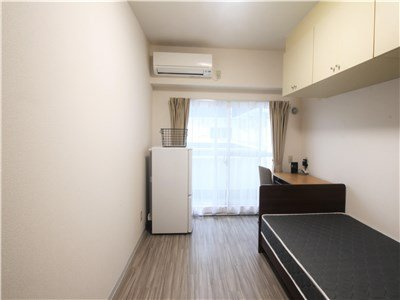 guesthouse sharehouse Social Residence 훗사 room235