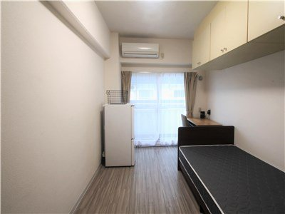 guesthouse sharehouse Social Residence 훗사 room236