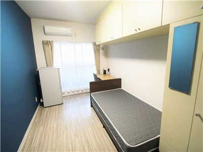 guesthouse sharehouse Social Residence 훗사 room240