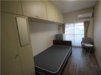 guesthouse sharehouse Social Residence 훗사 room301