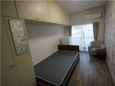 guesthouse sharehouse Social Residence 훗사 room302