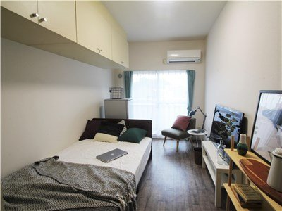 guesthouse sharehouse Social Residence 훗사 room303