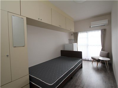 guesthouse sharehouse Social Residence 훗사 room307