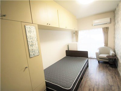 guesthouse sharehouse Social Residence 훗사 room310