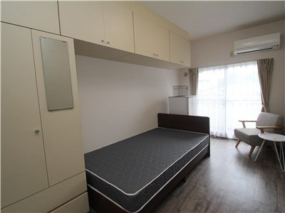 guesthouse sharehouse SOCIAL RESIDENCE FUSSA room313