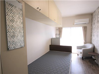 guesthouse sharehouse Social Residence 훗사 room314