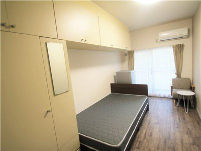 guesthouse sharehouse Social Residence 훗사 room316