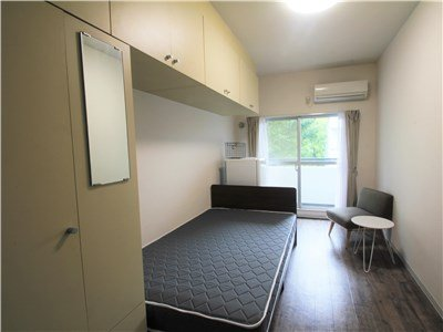 guesthouse sharehouse Social Residence 훗사 room317