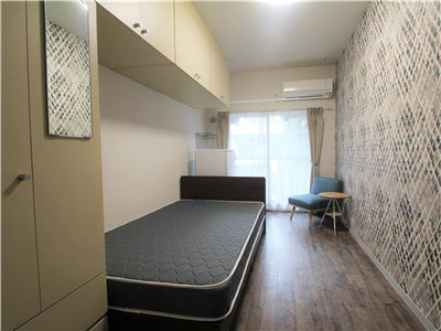 guesthouse sharehouse Social Residence 훗사 room319