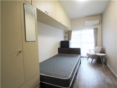guesthouse sharehouse Social Residence 훗사 room320
