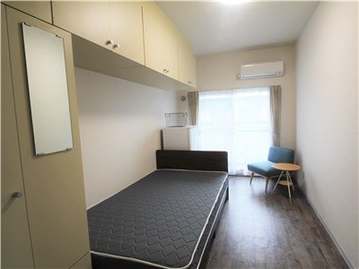 guesthouse sharehouse Social Residence 훗사 room321