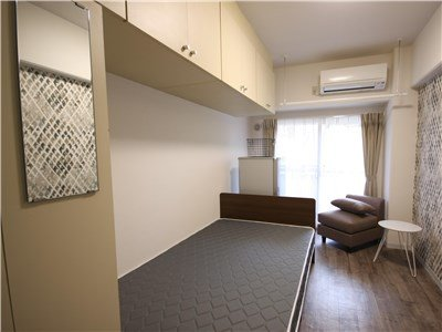 guesthouse sharehouse Social Residence 훗사 room323