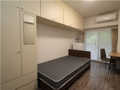 guesthouse sharehouse Social Residence 훗사 room325