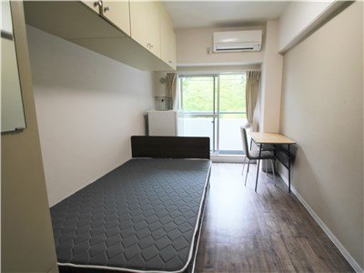 guesthouse sharehouse Social Residence 훗사 room326