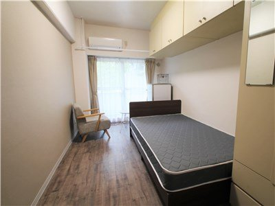 guesthouse sharehouse Social Residence 훗사 room327