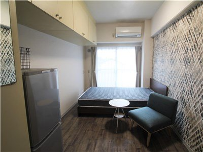 guesthouse sharehouse Social Residence 훗사 room328