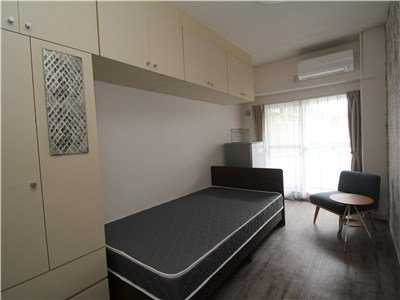 guesthouse sharehouse Social Residence 훗사 room331