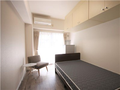 guesthouse sharehouse Social Residence 훗사 room332