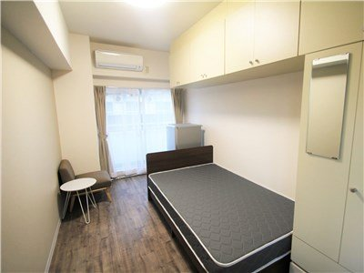 guesthouse sharehouse Social Residence 훗사 room338