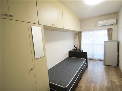 guesthouse sharehouse Social Residence 훗사 room403