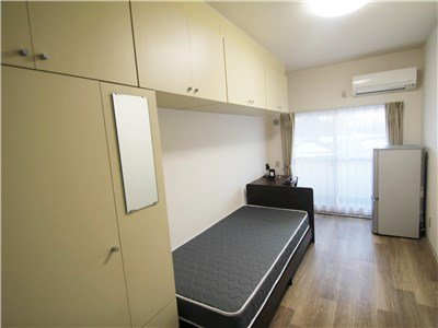 guesthouse sharehouse Social Residence 훗사 room404