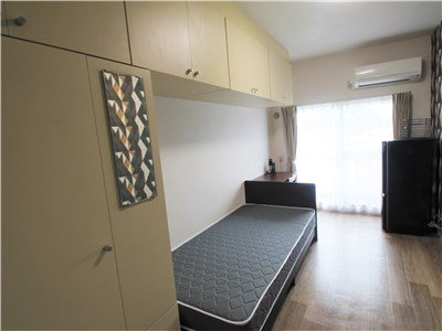 guesthouse sharehouse SOCIAL RESIDENCE FUSSA room408