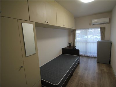 guesthouse sharehouse SOCIAL RESIDENCE FUSSA room410