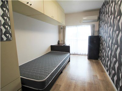 guesthouse sharehouse SOCIAL RESIDENCE FUSSA room411